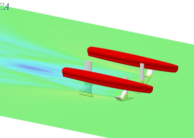 CFD-Simulation-HYDROFOIL-WAVE-ELEVATION-1