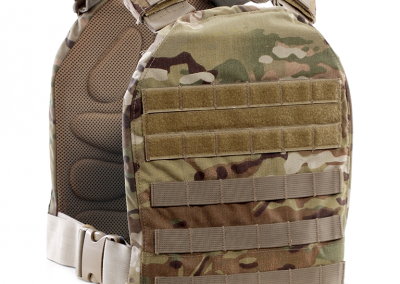 CS90-Plate Carrier